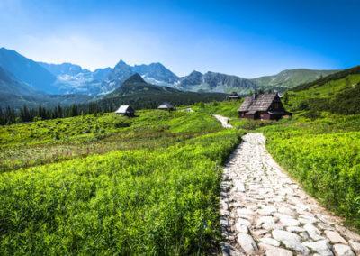 Les-montagnes-de-Tatra