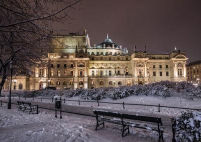 Noël-à-Cracovie